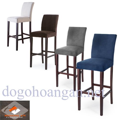 Ghe bar, Ban ghe nha hang, Ghế nhà hàng, Ghế gỗ nhà hàng, ghế bọc nệm, bàn ghế nhà hàng,  ghế café, đồ gỗ nội thất, nội thất nhà hàng, nội thất gỗ sồi