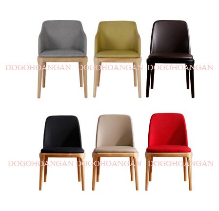 Ghế grace, ghế nệm, ghế nhà hàng, bàn ghế nhà hàng, ghế cafe, nội thất gỗ sồi , đồ gỗ nội thất.