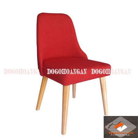 Ghế nhà hàng, ghế bọc nệm HA-C4010