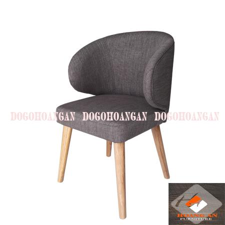 Ghế nhà hàng, ghế bọc nệm HA-C4008