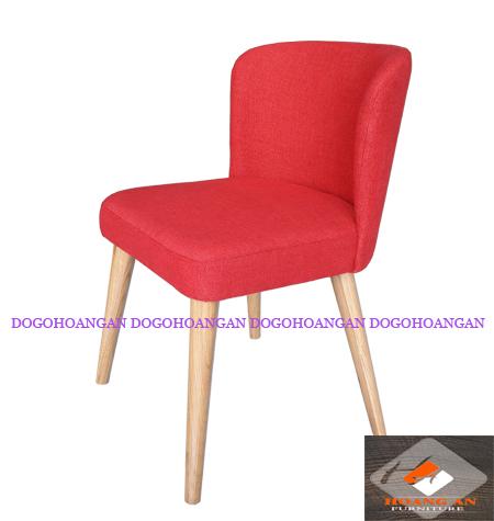 Ghế nhà hàng, ghế bọc nệm HA-C4012