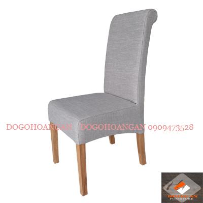 Ghế nhà hàng, ghế bọc nệm HA-C2033