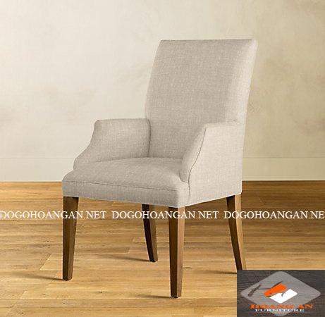Ghế bọc nệm, ghế nhà hàng HA-C2030